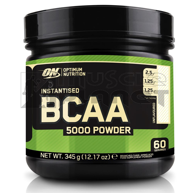 BCAA 5000 Powder (345 g)