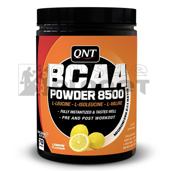 BCAA 8500 Instant (350 g)