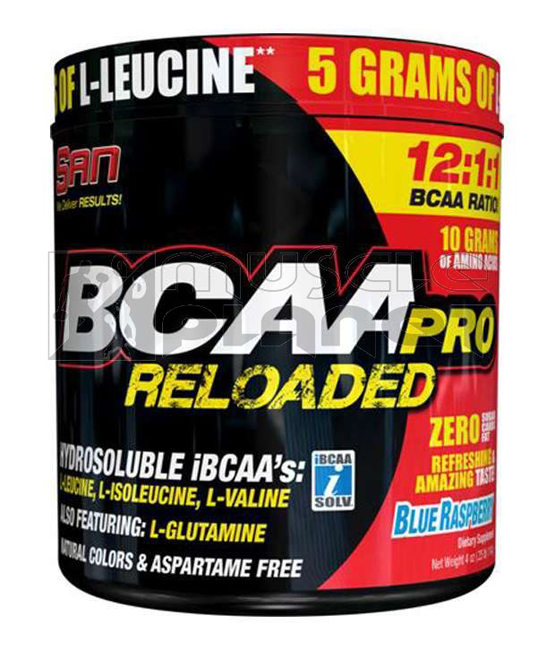 BCAA Pro Reloaded (114 g)