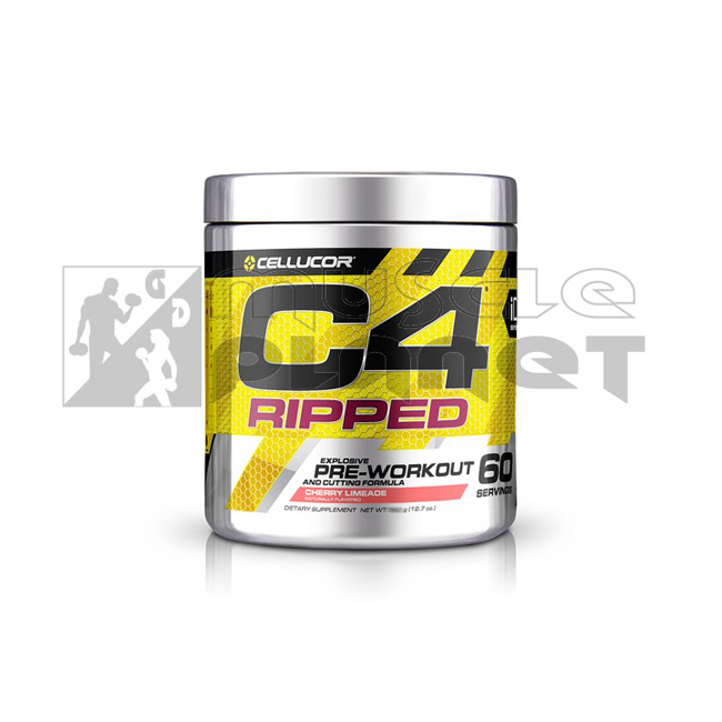 C4 Ripped (180 g)