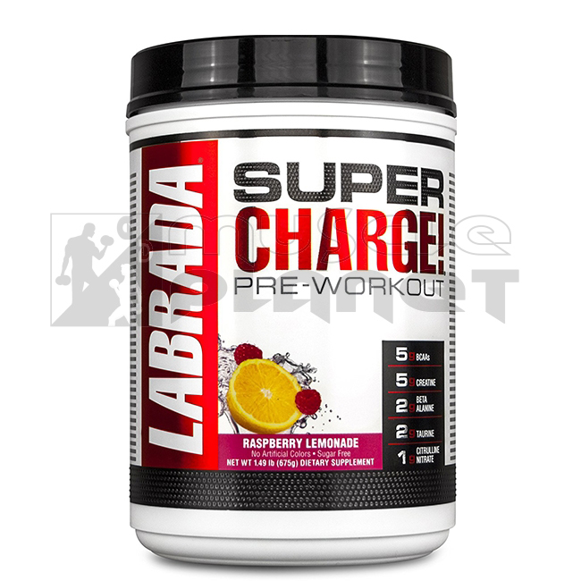 Super Charge! (625 g)