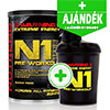 N1 Pre-Workout Booster (510 g)