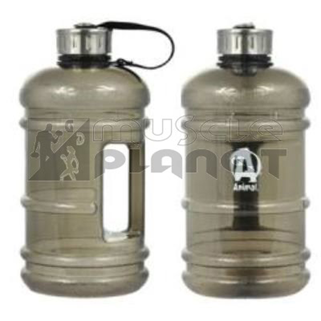 Animal Water Bottle Black (1890 ml)