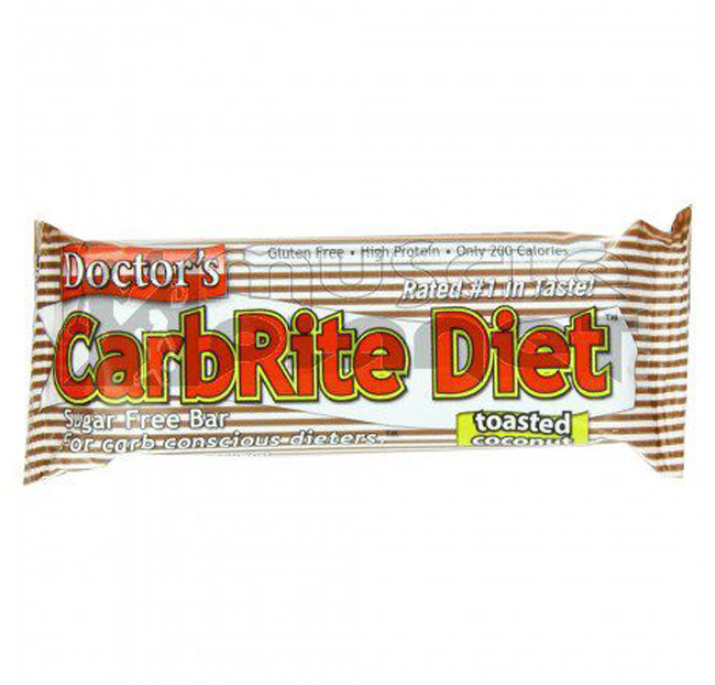 Doctors CarbRite Diet Bar (57 g)