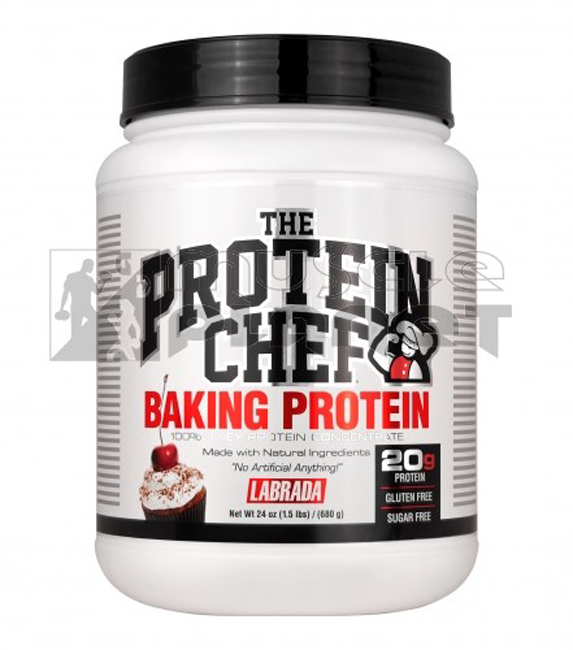 Baking Protein By The Protein Chef (675 g)