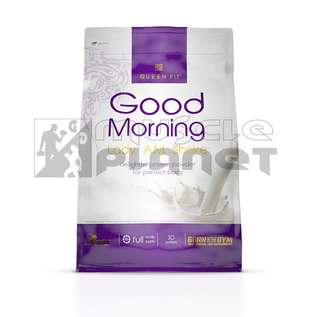 Queen Fit Good Morning (720 g)