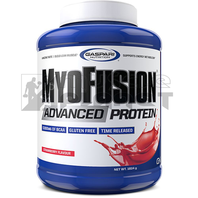 MyoFusion Advanced (1800 g)