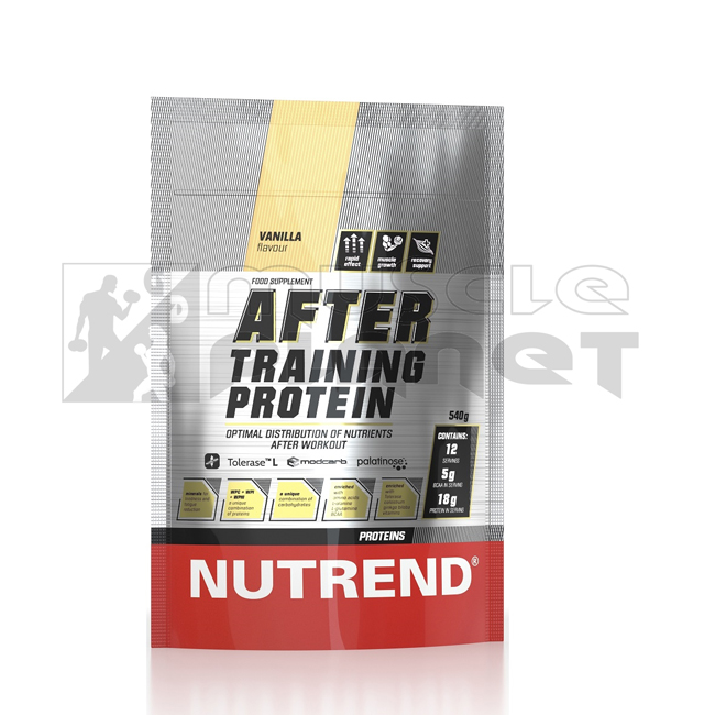 After Training Protein (540 g)