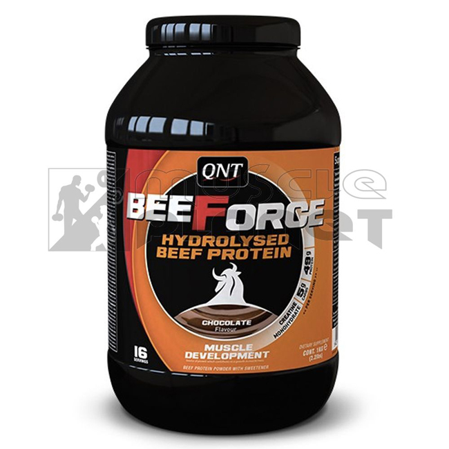 BeeForce Beef Protein (1000 g)