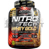 Nitro Tech 100% Whey Gold (2510 g)