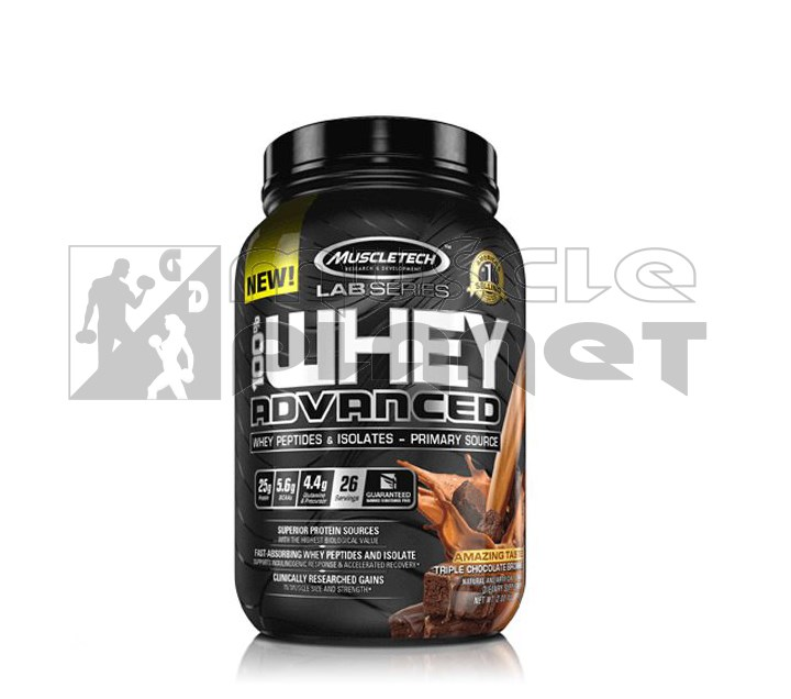 100% Whey Advanced (908 g)