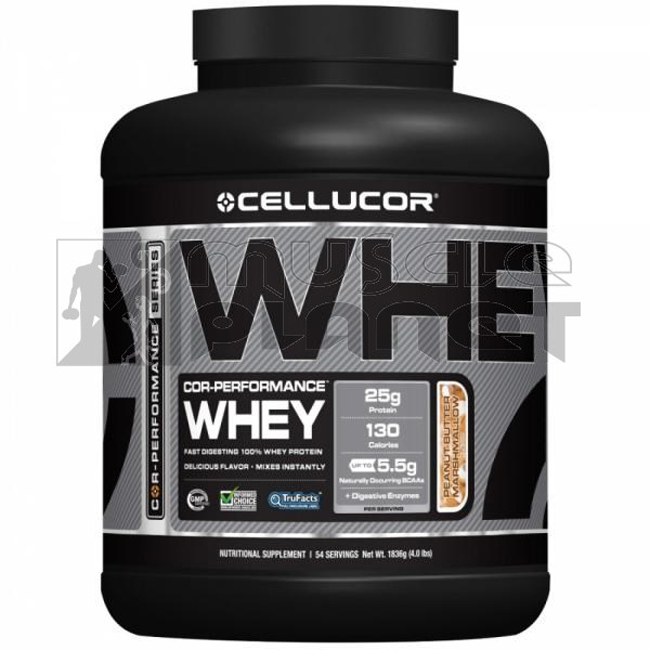 Cor-Performance Whey (1820 g)