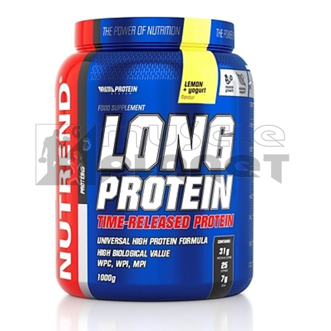Long Protein (1000 g)