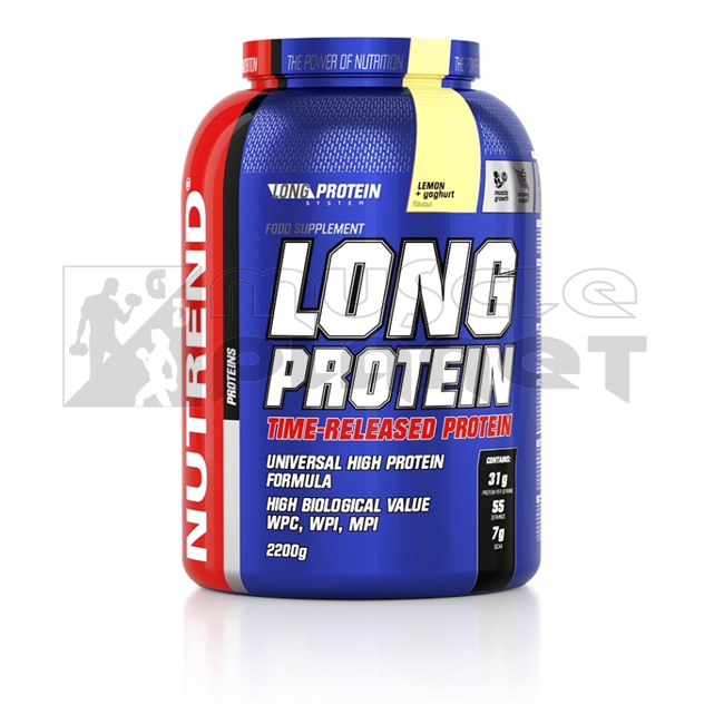 Long Protein (2200 g)