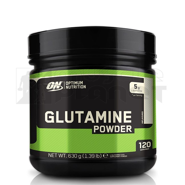 Glutamine Powder (630 g)