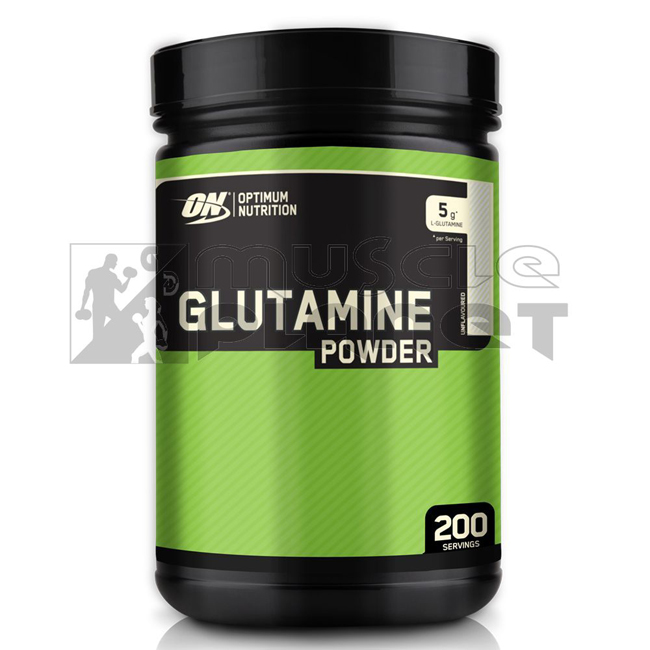 Glutamine Powder (1050 g)