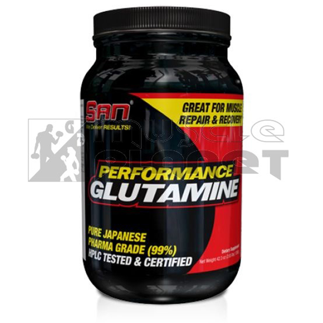 Performance Glutamine Unflavored (1200g)
