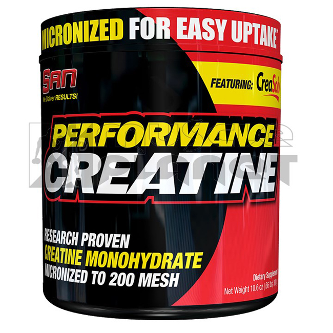 Performance Creatine Unflavored (300 g)