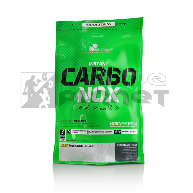 Carbo NOX (1000 g)