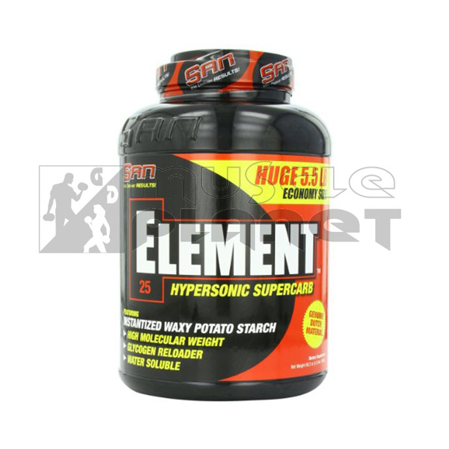 Element Unflavored (2500 g)
