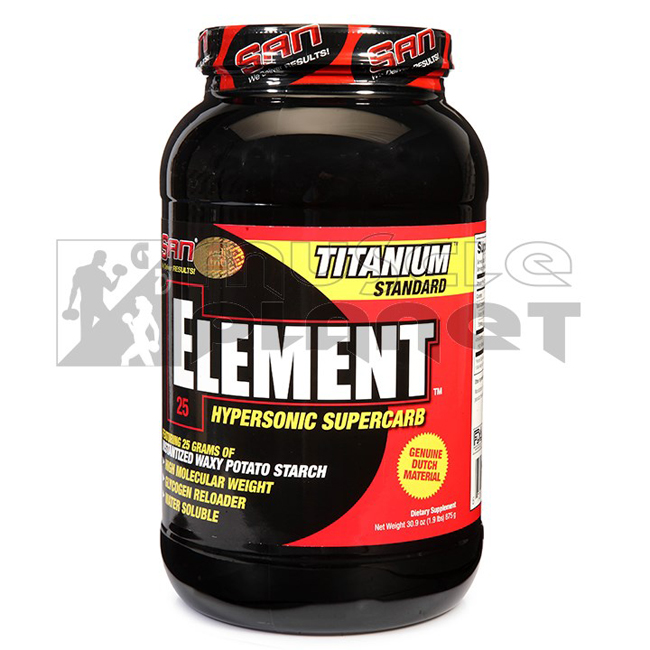 Element Unflavored (875 g)