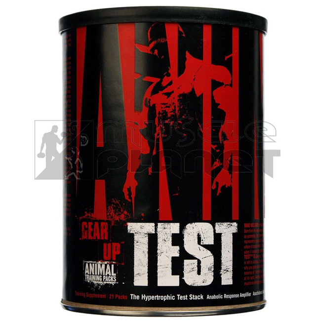 Animal Test (21 pak.)