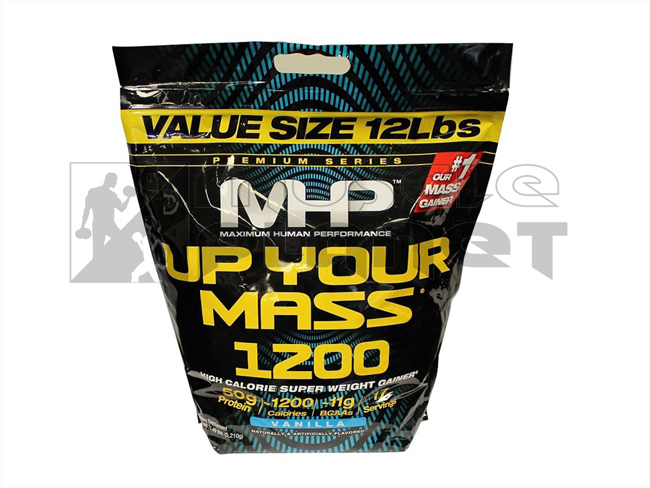 Up Your Mass 1200 (5400 g)