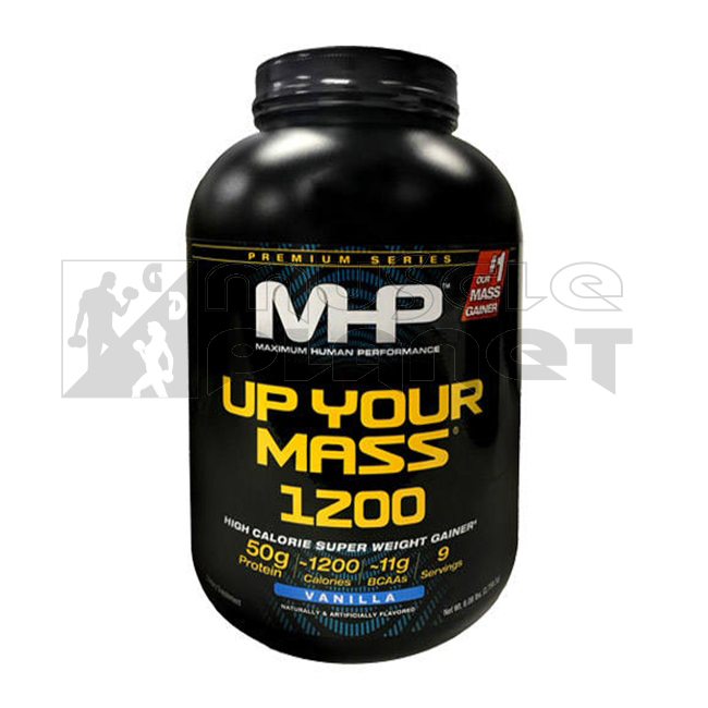 Up Your Mass 1200 (2700 g)