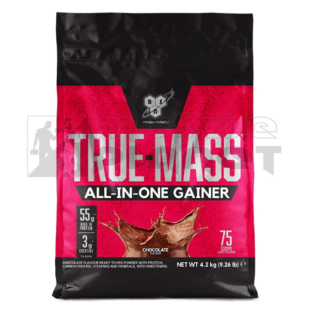 True Mass All-In-One Gainer (4200 g)