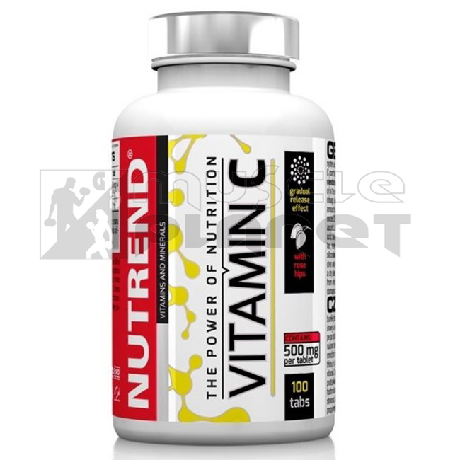 C-vitamin 500 mg (100 tabletta)