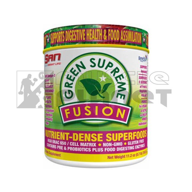 Green Supreme Unflavored (316,5 g)